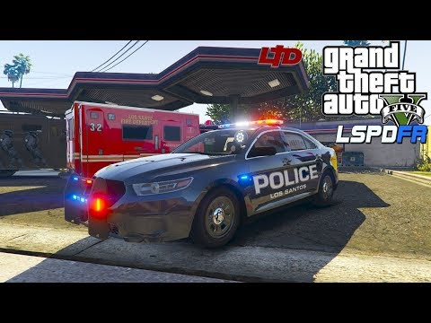 Repeat How to Install LSPDFR Plugins 2019 - How to Fix