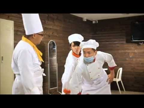 All about Food Safety(English version) Episode 2: Personal Hygiene of Food Handlers