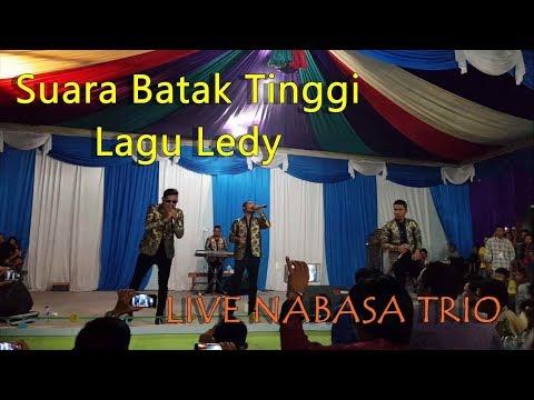 Ledy - Nabasa Trio