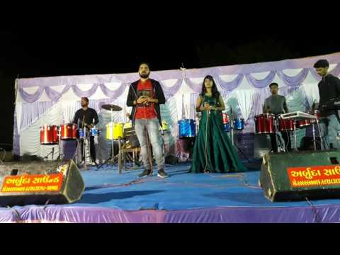 letest new garba....with hindi song...