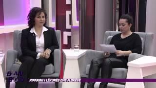 """Riparimi i lekures dhe flokeve - """"Spitali Bahceci"""" 26.03.2015"""
