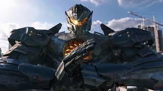 Pacific Rim Uprising   Rise of the Jaegers   Music by Lorne Balfe