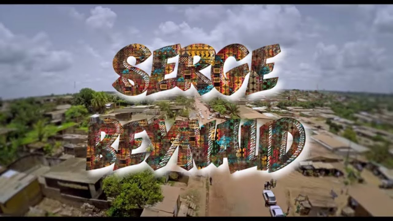video de serge beynaud akrakabo