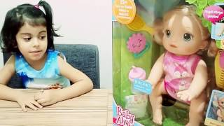 Video Baby Alive Emekleyen Bebeğim download MP3, 3GP, MP4, WEBM, AVI, FLV November 2017