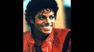 Michael Jackson - Man In The Mirror (Bad 1987)