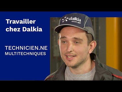 Technicien Multitechniques - Thibault ARBRUN (IDF)