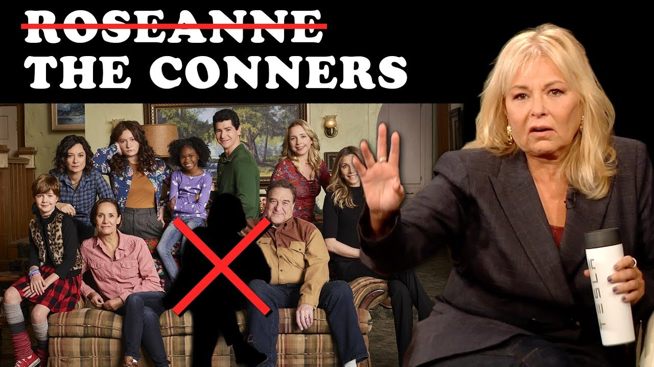 "Download Roseanne on Betrayal of ""Roseanne"" Cast & Shocking Mistreatment by Network for Tweet (Excerpt)"