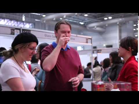 Moutai at the Australian Food and Wine Show