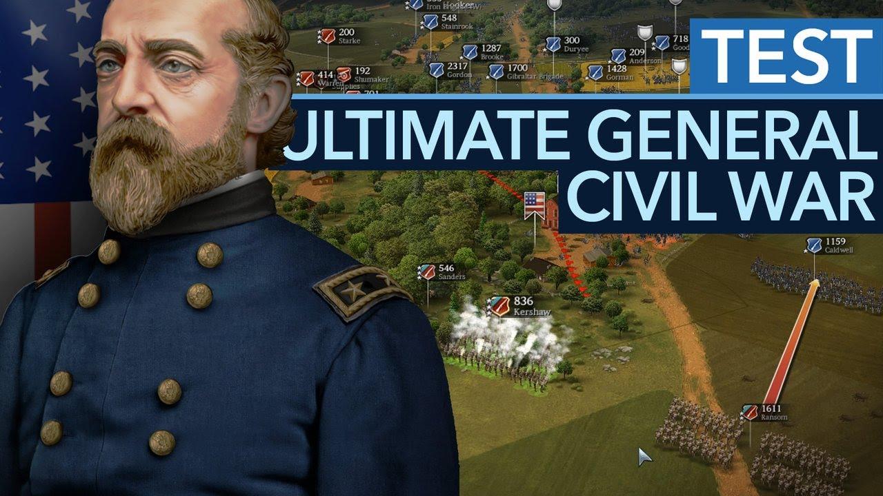ultimate general civil war manual