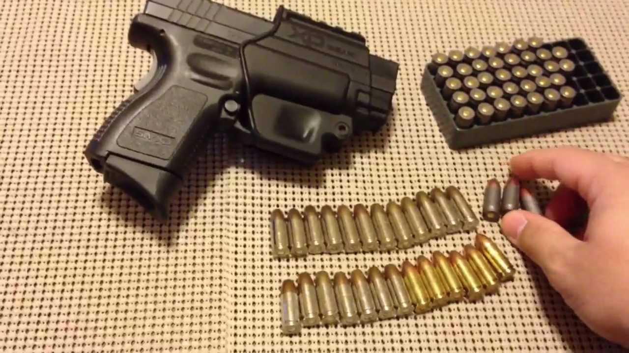 Resultado de imagem para calibre 9mm