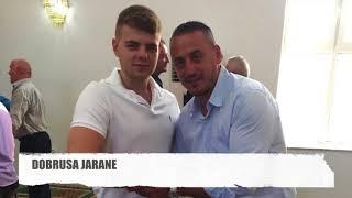 Dobrusa Jarane