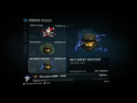 """How to Get the Flaming Helmet in """"Halo Reach"""" : How to Play """"Halo: Reach"""""""