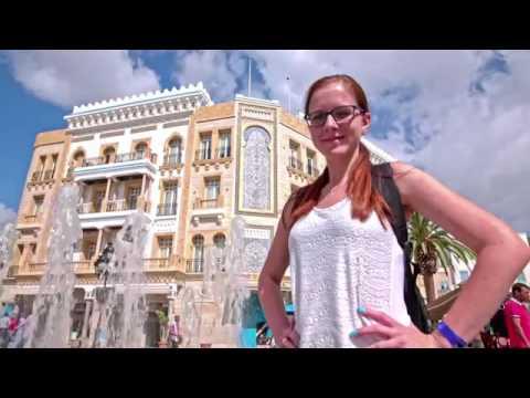 vacation tunisia tourism movie 2015