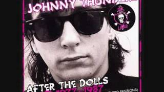 Johnny Thunders-Ask Me No Questions