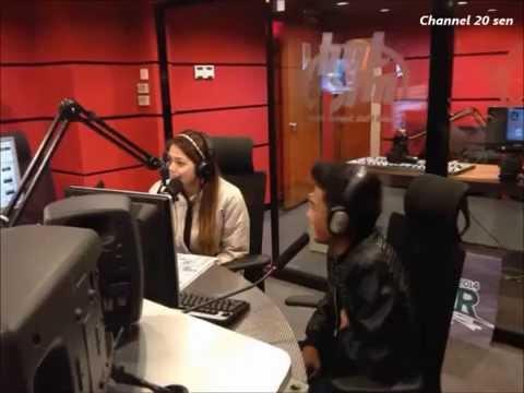 Azzam Sham ~ DENGAR DI ZON 30 HOT FM