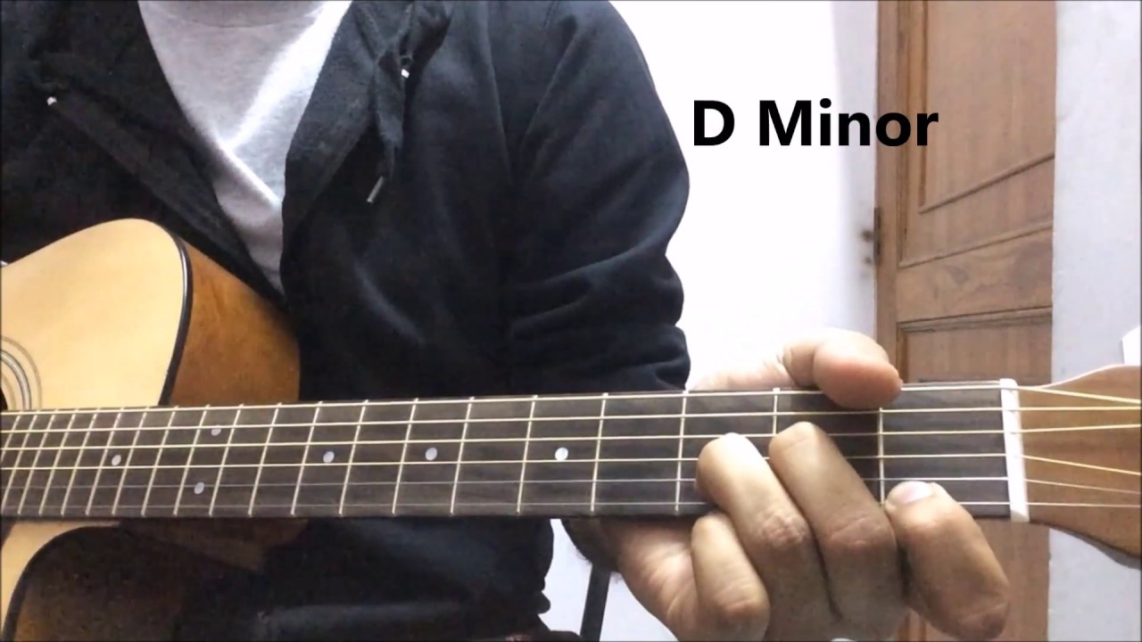 Aadat Guitar Lesson Chords Lesson Hindi Youtube