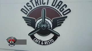 Gambar cover District Dago