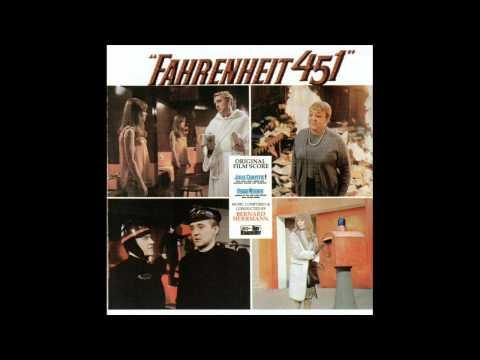 Fahrenheit 451 | Soundtrack Suite (Bernard Herrmann)
