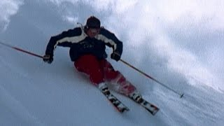 Warren Miller's Journey (Trailer) thumbnail