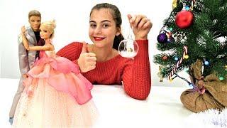 Барби загадывает желания! Видео для девочек - Куклы Барби