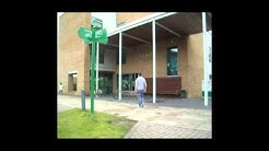 Edge Hill University Business School (Web Systems Development)