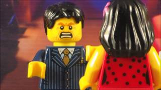 A Sweet Deal: The Lego Trailer