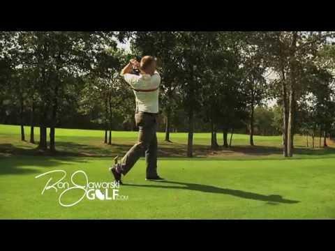 Ron Jaworski Golf