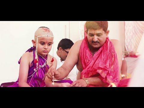 Archit Deglurkar Munj | Thread Ceremony | Deglurkar  Maharaj | Devdatta Photography