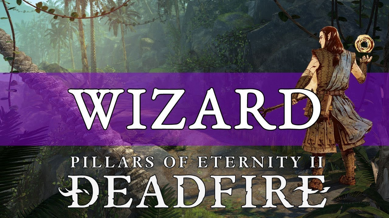 Classes | Pillars of Eternity 2 Wiki