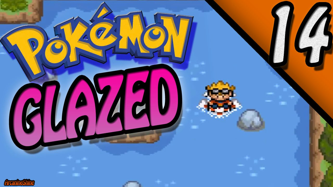 Pokemon Glazed Johto Safari Zone Pokemon List Peatix