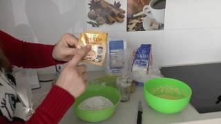 Рецепт печенья для кормящих мам и не только.