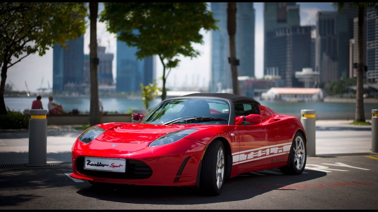 Nfs Mw Tesla Roadster Sport Extreme Accident 2 5