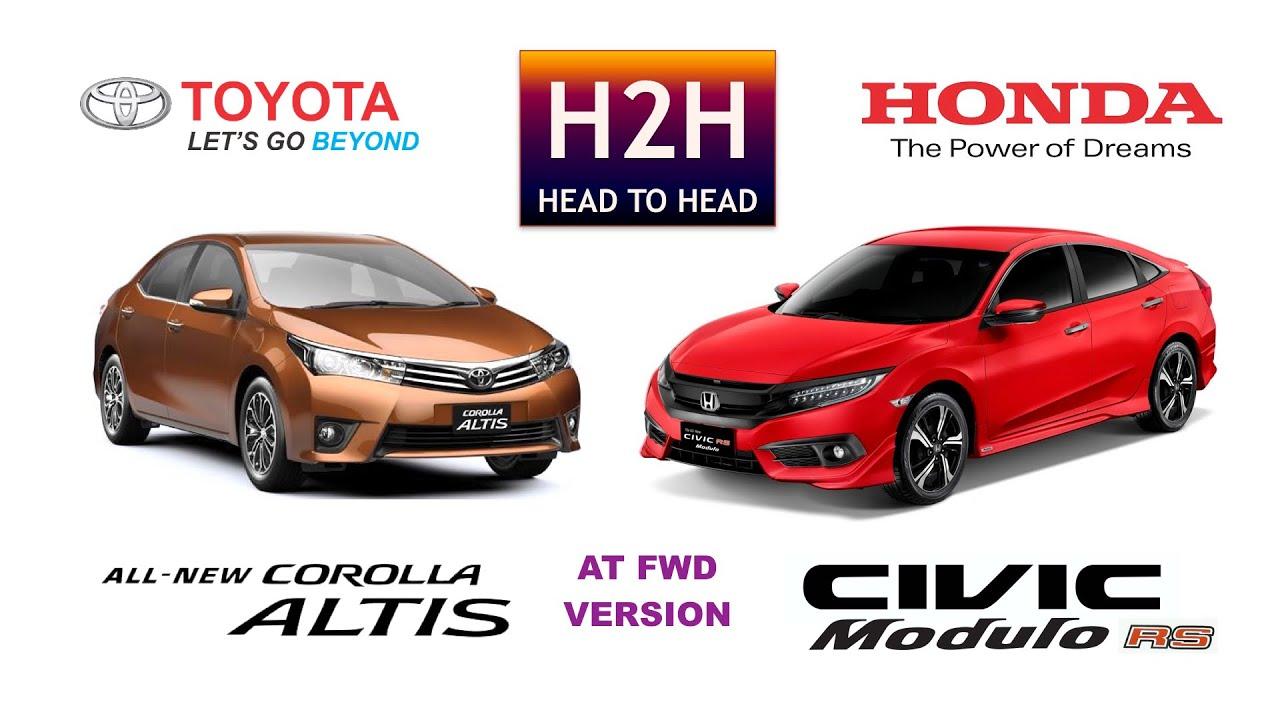 Honda vs toyota geccetackletarts honda vs toyota spiritdancerdesigns Gallery
