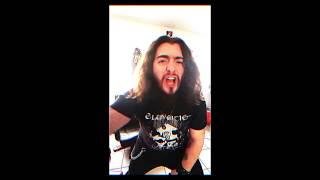 Gambar cover ATLAS FALL - MorteFlamme (Official Confinement Music Video)