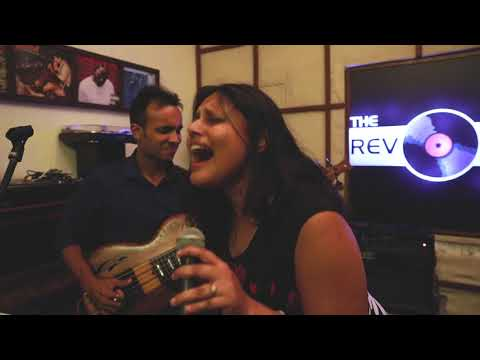 Vasundhara Vee & Saurabh live at The Revolver Club | Record Store Day 2018