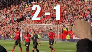 Download Video Manchester United v Watford   Premier League March 2019 Old Trafford MP3 3GP MP4