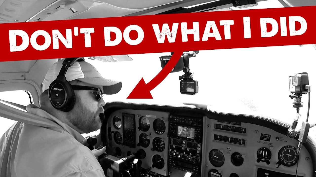 7 Mistakes New Pilots Make That Are SO Avoidable!