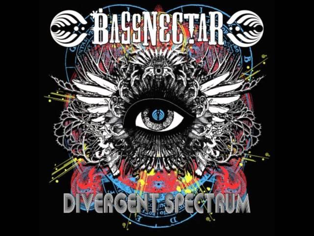 Bassnectar - Color Storm Remixtape 1/3