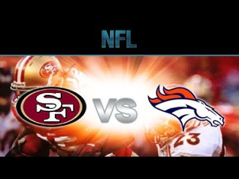 NB9ers: Break down 49ers' vs Broncos (Over Reaction Segment)
