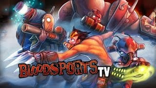 Bloodsports.TV PC Gameplay & Giveaway [60FPS] [ENDED]