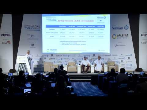 Oman IWP & WWTP Plans   IWS Conference