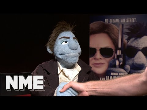 The Happytime Murders: Phil Philips (Bill Baretta) on how to be a great detective