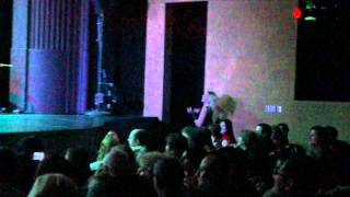 валерий Меладзе- Сиэтл 2012 (Актриса)