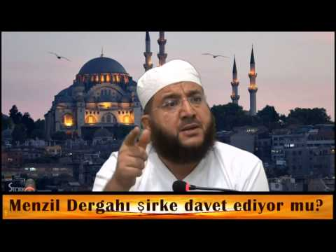 Menzil Dergahi Sirke Davet Ediyor mu  Islam Davetcisi Ubeydullah Arslan