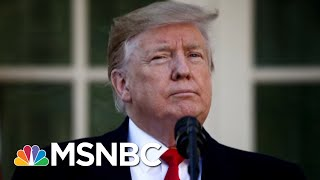The Truth Bomb Has Been Detonated | Deadline | MSNBC