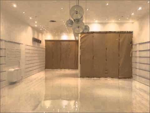 revêtement de sols et murs en résine epoxy : agk revet - youtube