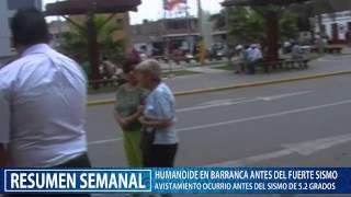 SISMO EN BARRANCA 01 DE ABRIL DEL 2015