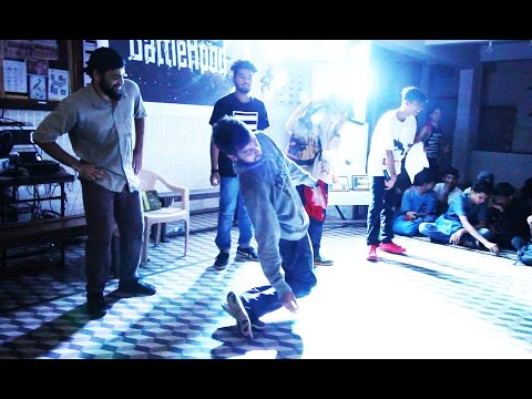 Battlehood Vol.2 Full | Bboying battle India | bboying championship | dance competition