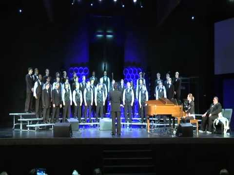 East Gaston High School Chorus Spring Concert 2015