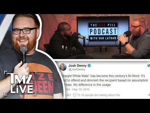 Food Network Host Hurls N-Word! | TMZ Live